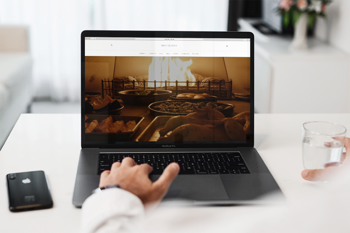 Wood Stone Launches New Website